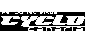 logo cyclo canaria - Rennradreise Gran Canaria