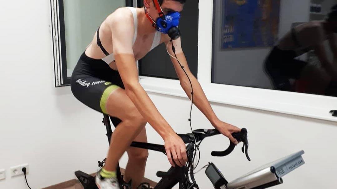 Rennradreise Gran Canaria - Leistungsdiagnostik